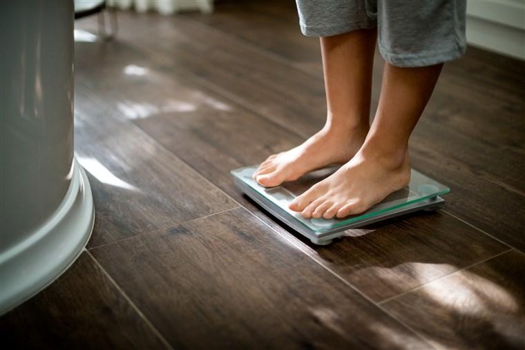 poop pierdere în greutate