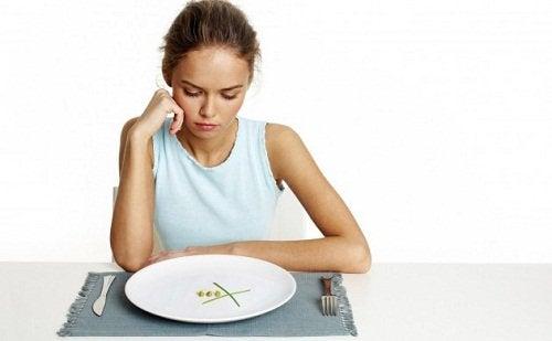 pierderea în greutate prin porții mai mici