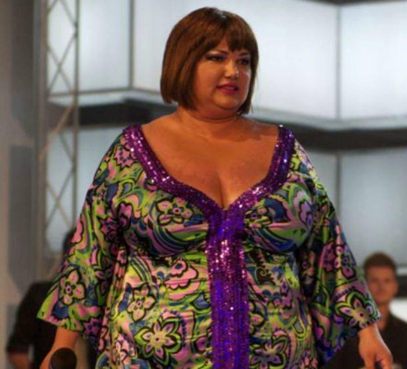 VIDEO Cea mai grasă mamă din lume vrea să slăbească   panavaida.ro