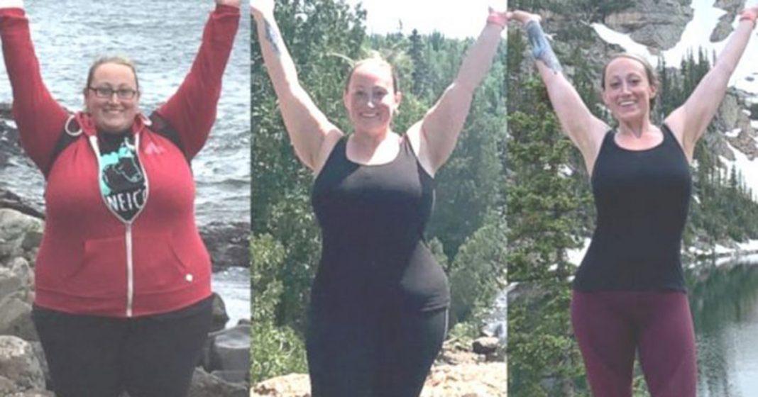 pierdere în greutate spate mai mică