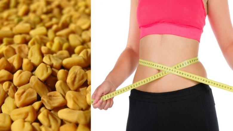methi beneficiază pentru pierderea în greutate pot sa slabesc cu zumba