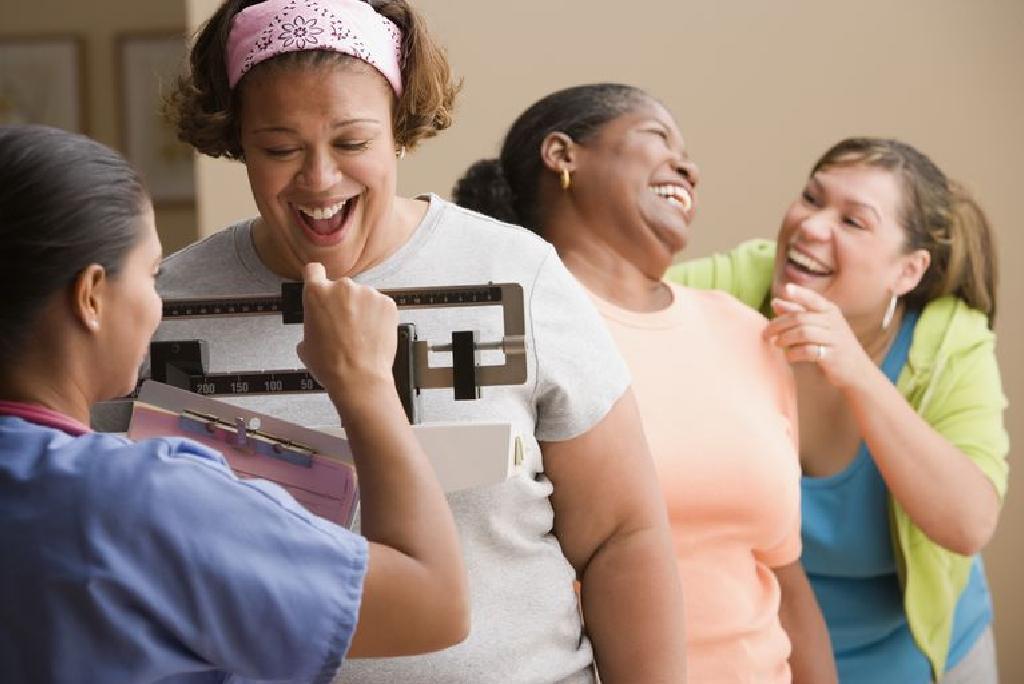 Menținerea scăderii în greutate într-un mod sănătos