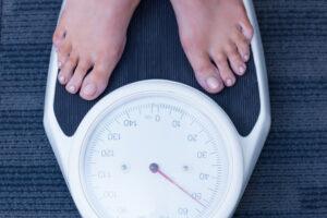 Pierdere în greutate masculină de 45 de ani