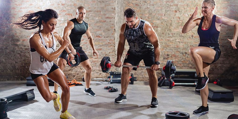 pierde grăsimea înclină-te puteți pierde în greutate permanent