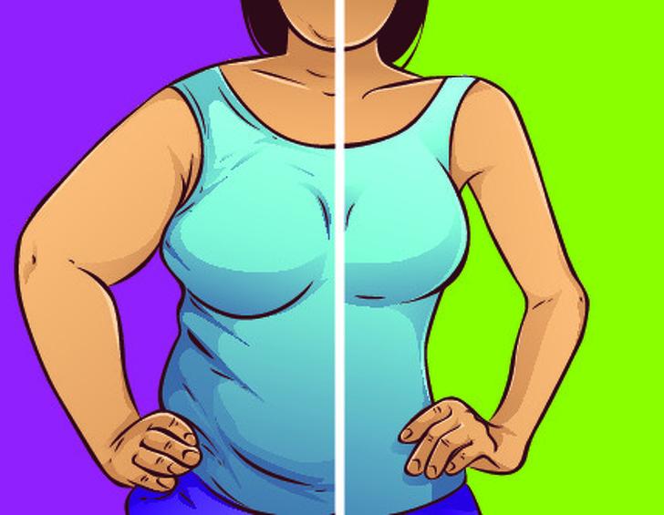 Aveți nevoie pentru a pierde în greutate cu 5 6 kg