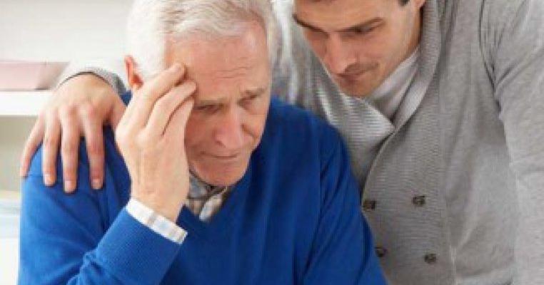 Pierderea în greutate bătrânețea poate semna demență