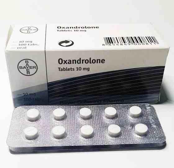 scăderea în greutate a oxandrolonei 10mg