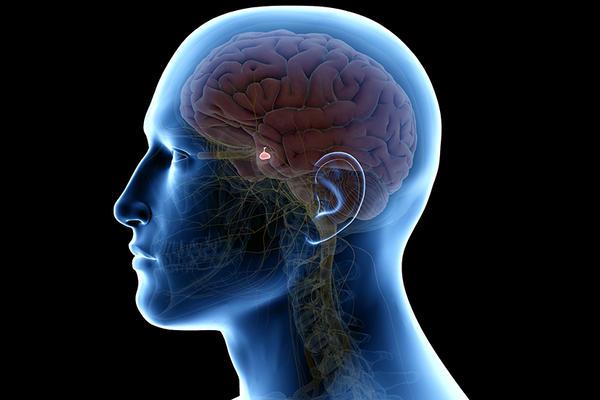 tumora glandei hipofizare și pierderea în greutate 50 și încercând să slăbească