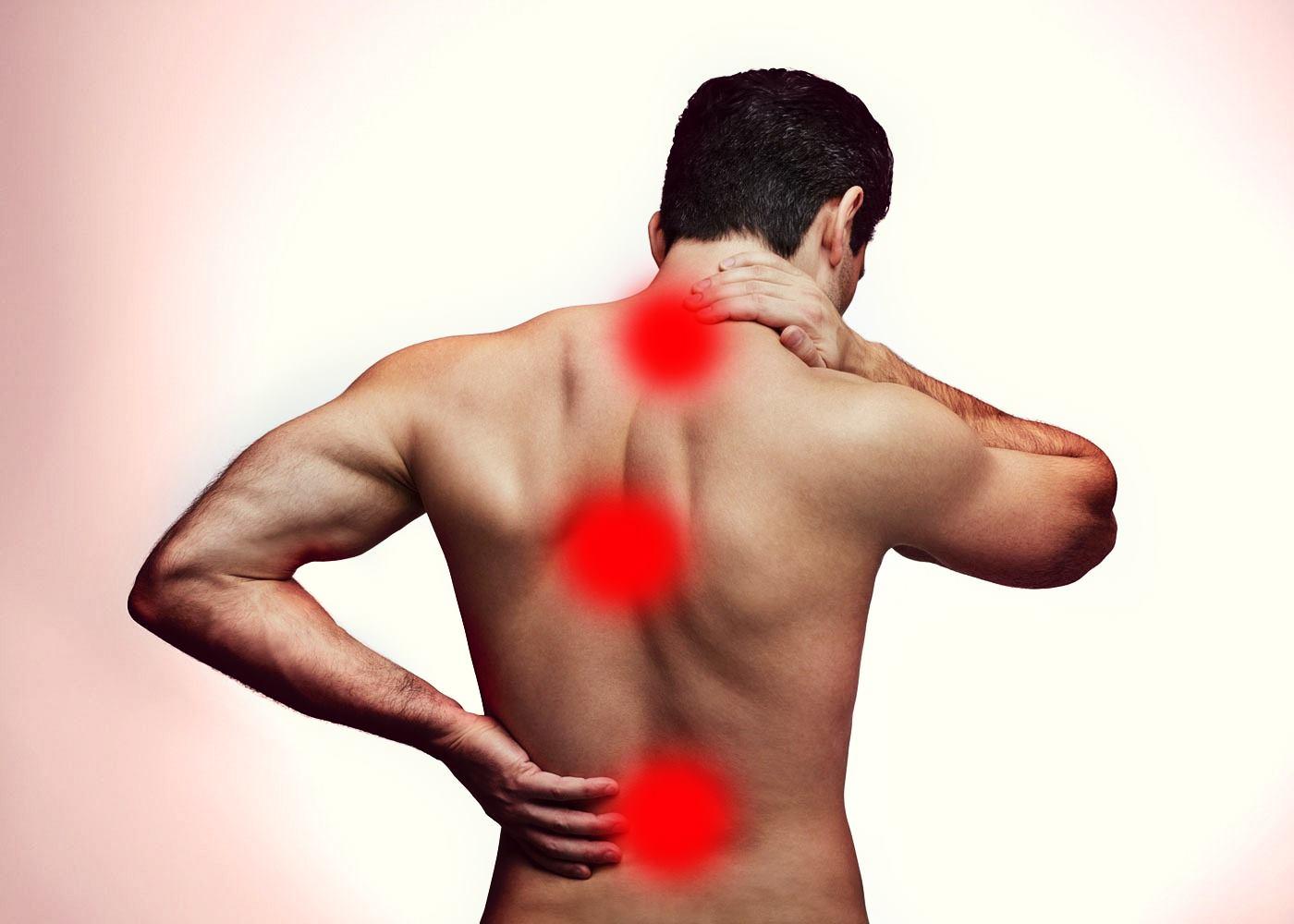 scădere în greutate dureri de spate arzător de grăsimi dk