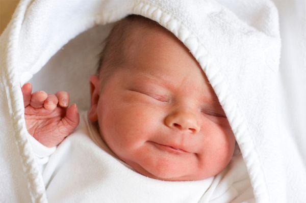 Pierderea în greutate fiziologică nou-născută