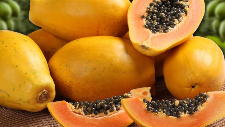 Papaya Enzimele & Pierdere în Greutate