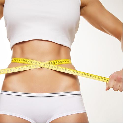poți să pierzi în greutate făcând salutări)