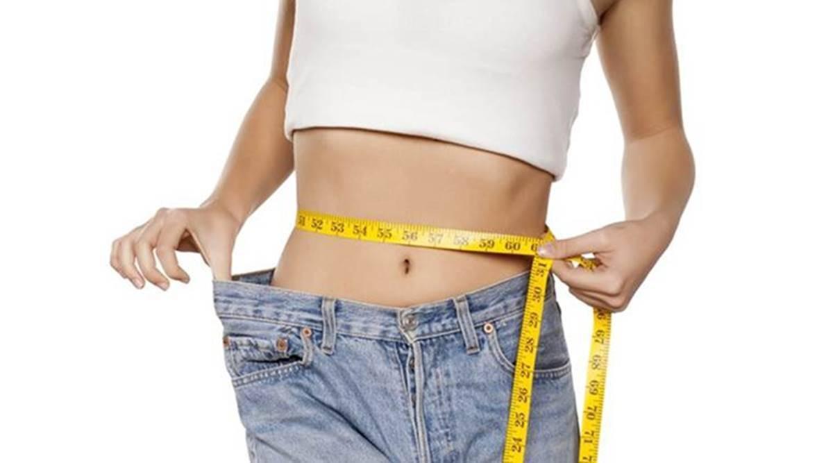 pierde diferența în greutate an pierderea de grăsime 4 săptămâni