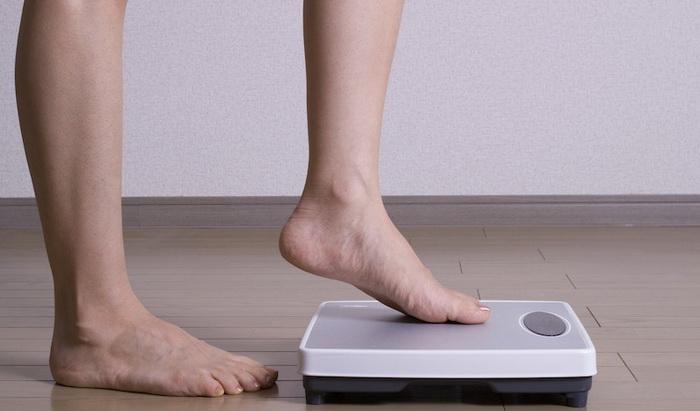 Pierderea în greutate perioade ratate