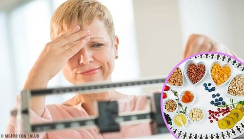 menopauză nu pot slăbi o dx slăbire
