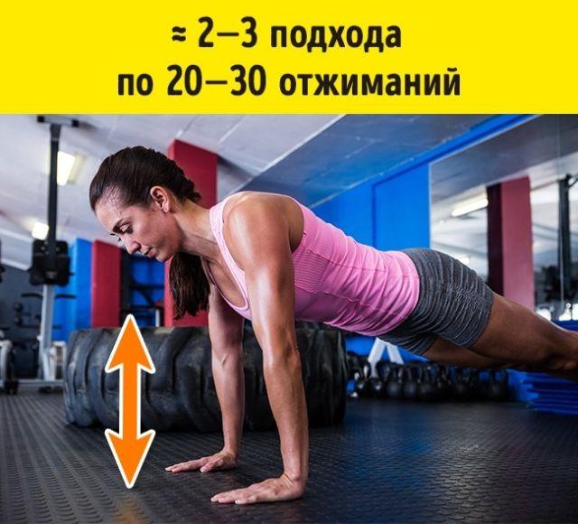 cea mai eficientă rutină pentru pierderea în greutate