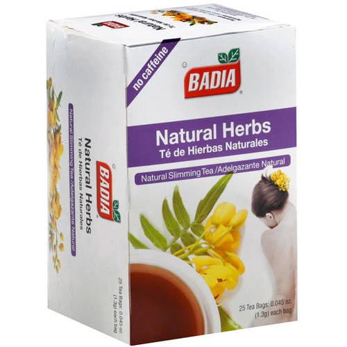 badia slimming ceaiul pierde in greutate