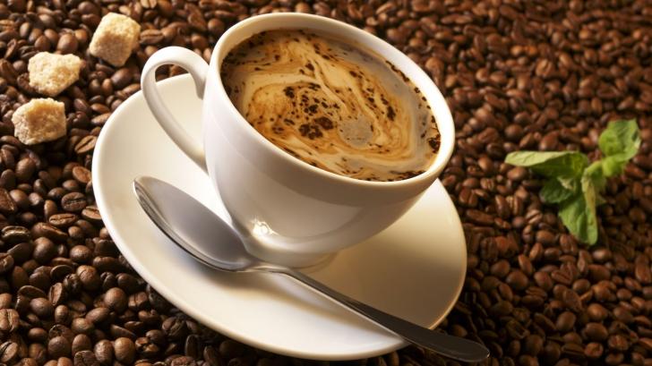 Pierderea de grăsime a cafelei decafe, Avantajele cafelei