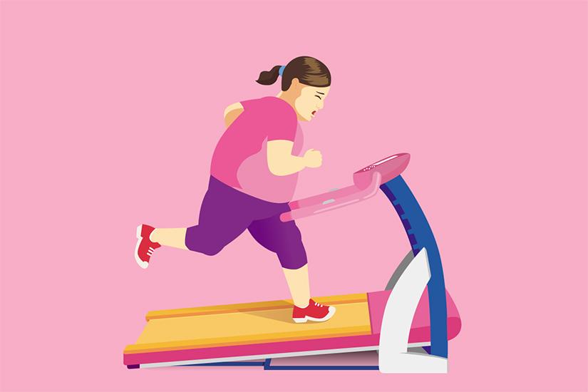 Bs pierdere în greutate. Pierdere in greutate Vs. Pierderea de grăsime: Știți diferența?