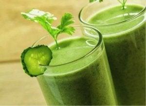Rețete sănătoase Blender pentru pierderea în greutate