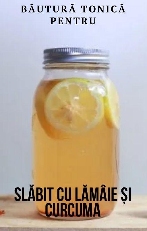 băuturi sănătoase de slăbire