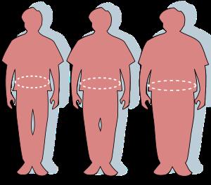 scădere în greutate cu nhs