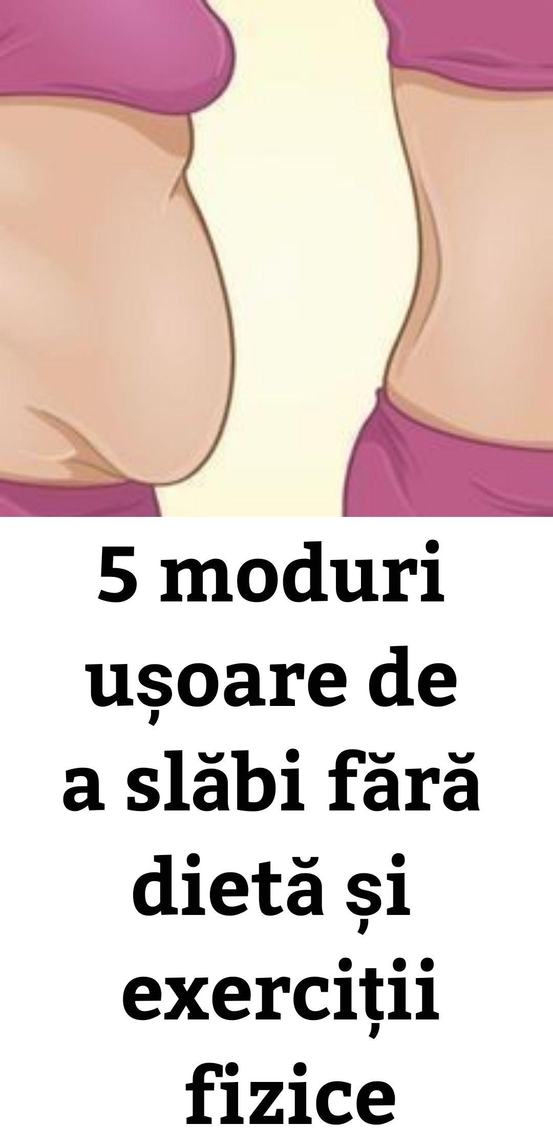 cum să slăbești simplu și ușor stațiune de pierdere în greutate malibu