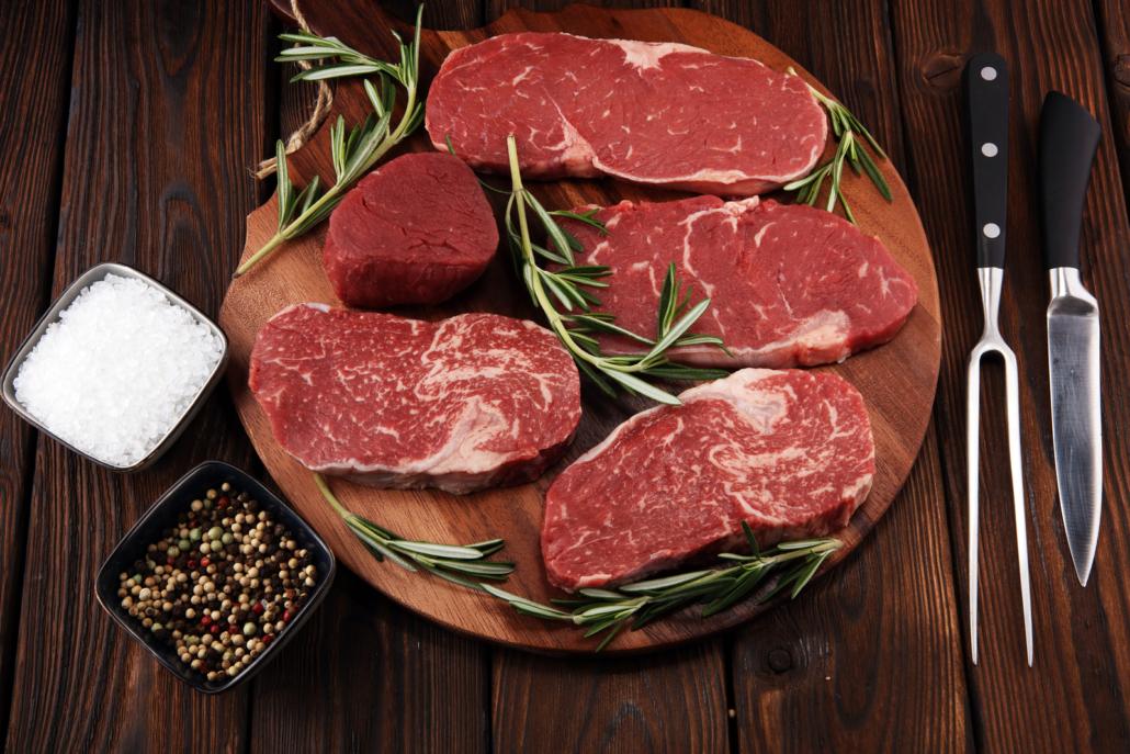 carne de vită pentru pierderea de grăsime pierderea de grăsime 40 30 30