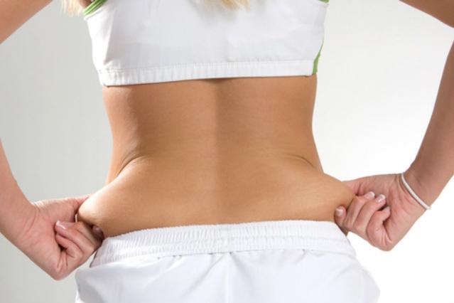 cum să pierzi grăsimea în partea inferioară a spatelui ce poate ajuta la stimularea pierderii în greutate