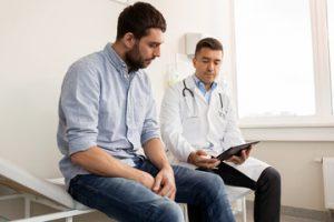 scădere în greutate și infertilitate masculină