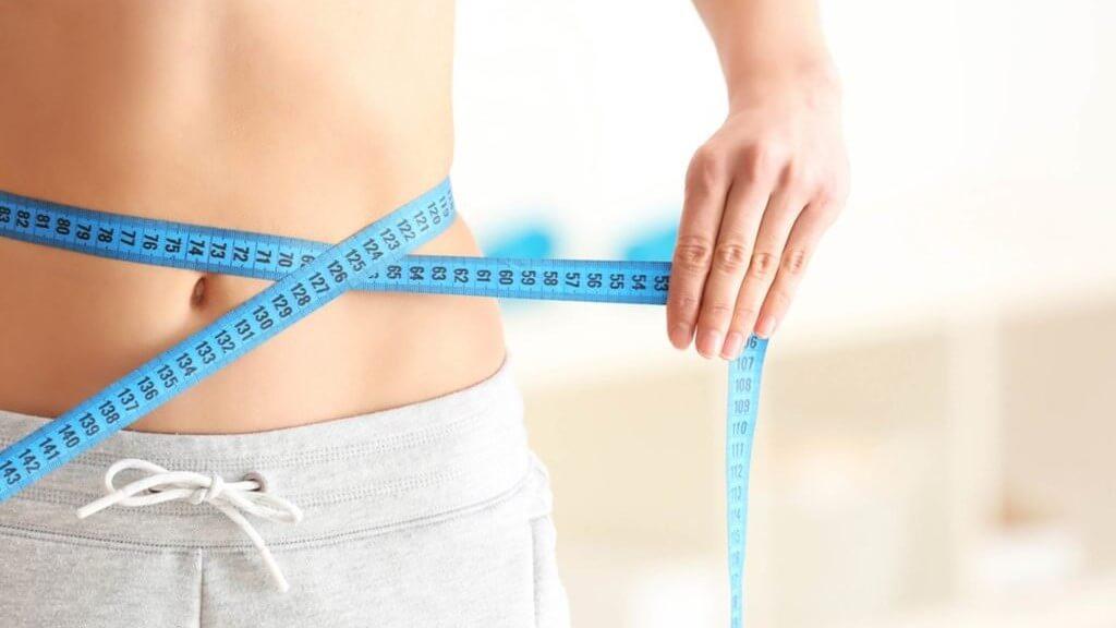 cum să pierdeți în greutate în jurul taliei mele