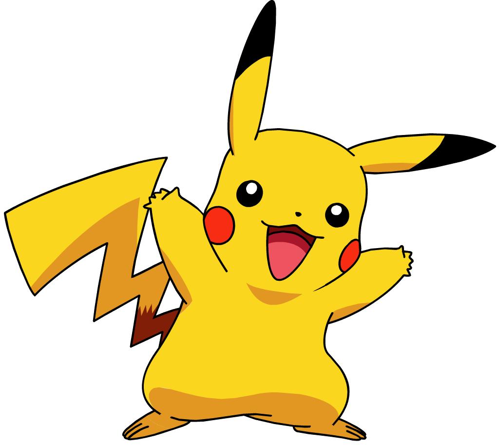 pikachu a slabit motive pentru care nu puteți slăbi