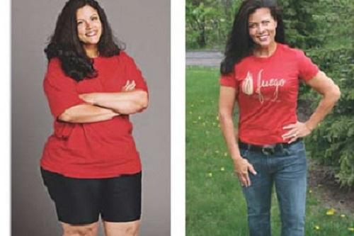 Povesti reduse cu succes în pierderea în greutate grasime te voi arde