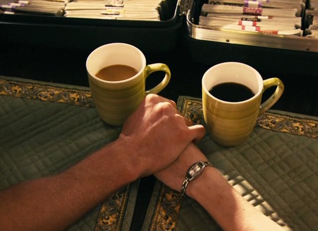 efectul de cafea asupra scăderii în greutate