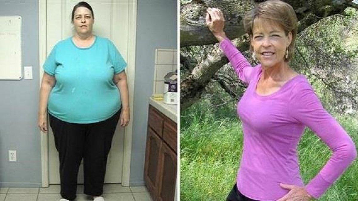 Femeia în vârstă de 36 de ani nu poate slăbi băuturi sănătoase pentru a pierde în greutate acasă