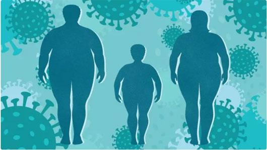 slăbește obezitatea