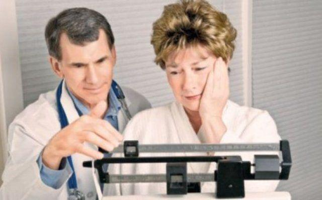 Sfaturi pentru pierderea în greutate pentru peste 50 de ani.