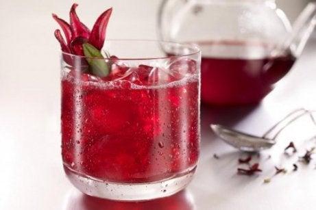 cea mai bună pierdere în greutate diy băuturi)