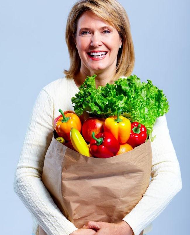 menopauză nu pot slăbi