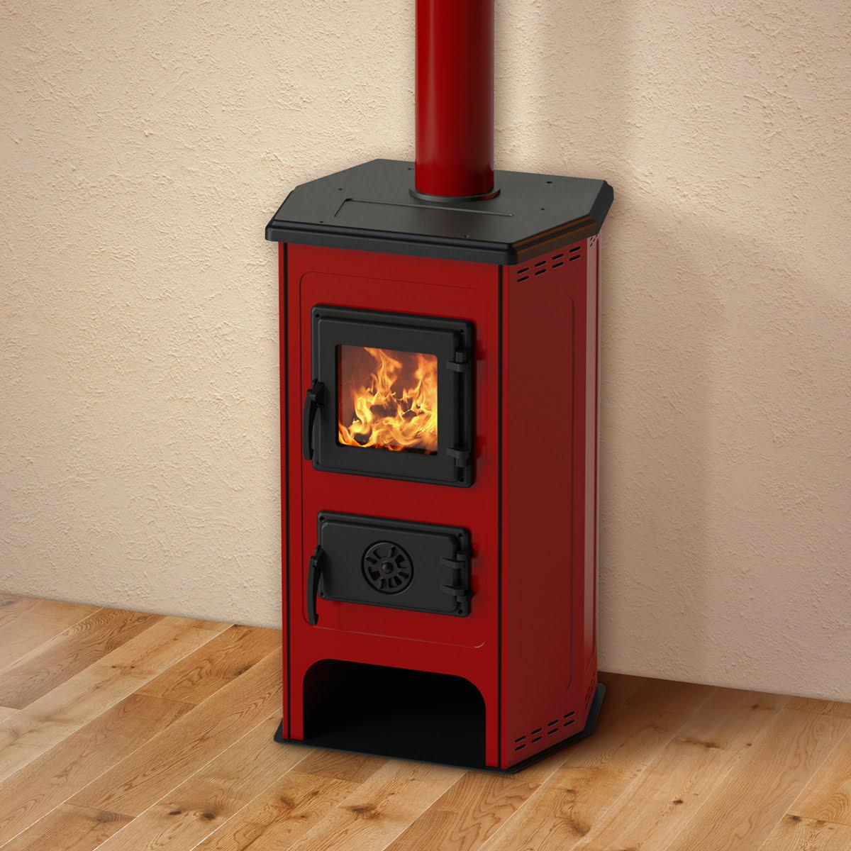 Sobe de ardere a lemnului sunt sigure pentru sănătatea dvs.?