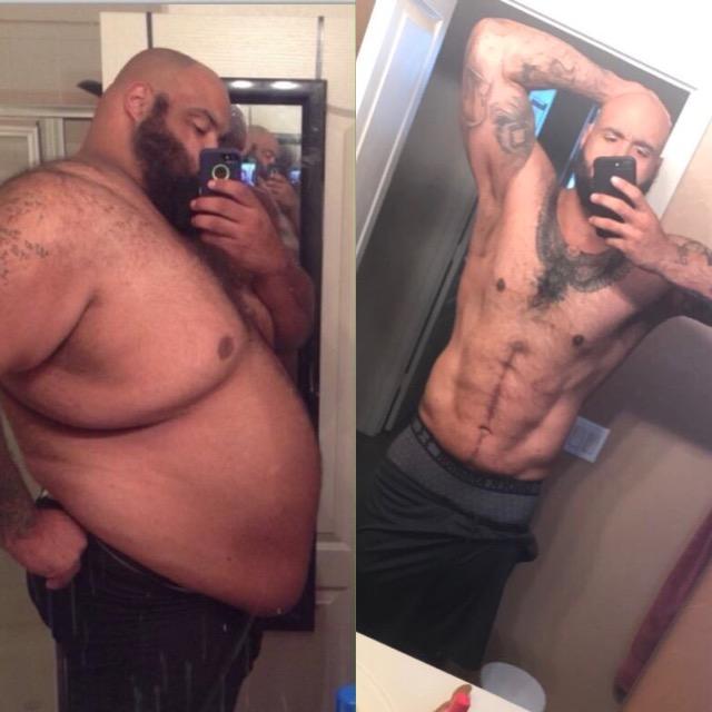Povesti de succes in pierderea in greutate varsta de 45 de ani