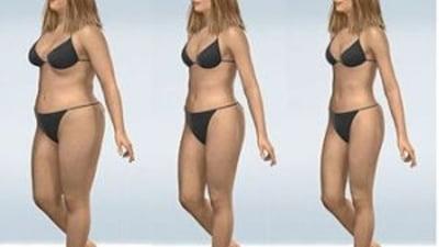 cum să slăbești fără timp pierde cea mai mare greutate în 2 luni