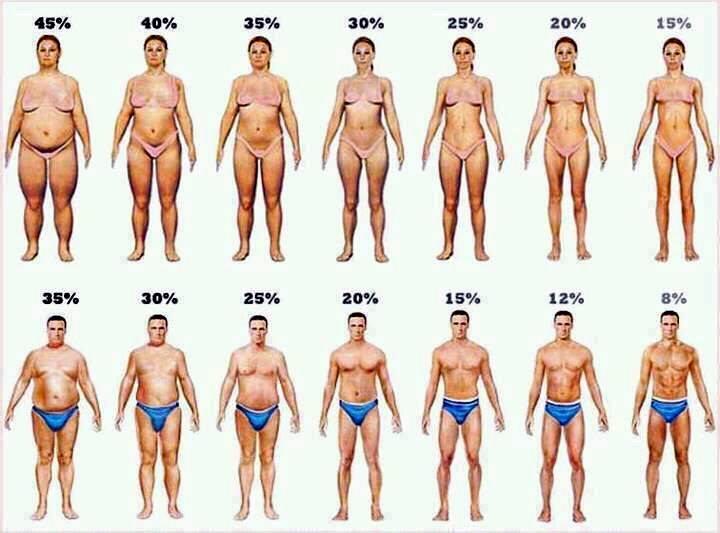 cât de greu să pierzi 5 grăsimi corporale)