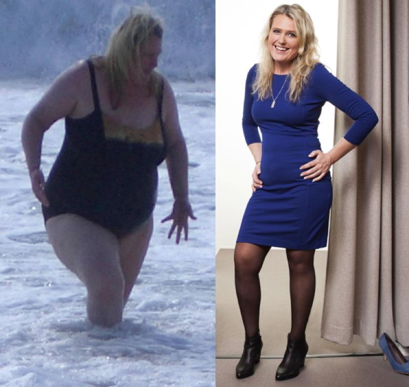 povești de succes cu pierderea în greutate negru