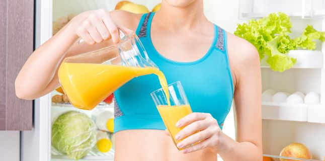 Sfaturi ușoare sănătoase pentru pierderea în greutate