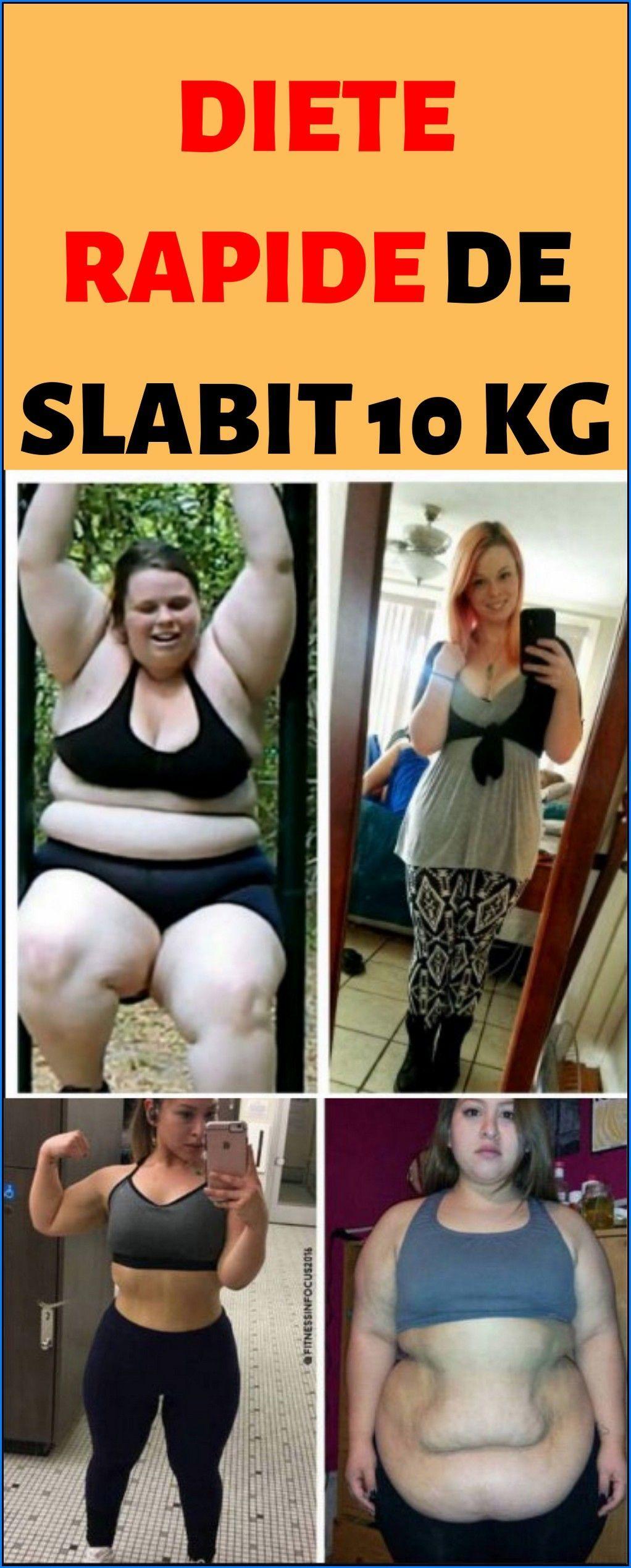 Pierdere în greutate 10 kg pe lună