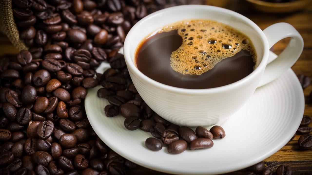 Cafea și pierderea în greutate