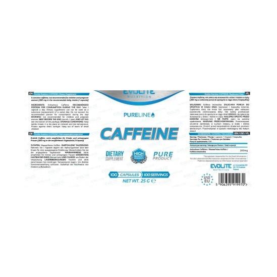 inhibă cafeina pierderea în greutate Teme de scădere în greutate