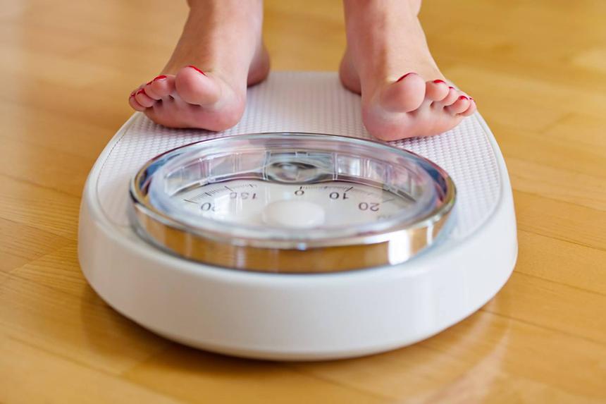 pierderea în greutate de tricotat cea mai mare pierdere de grăsime corporală într-o lună