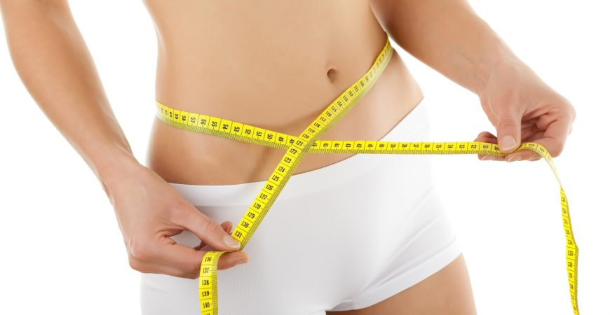 Puteți pierde centimetri înainte de a pierde în greutate